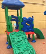 The CDC: Outdoor Playground