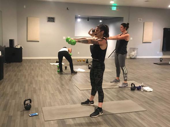 Sonoma Fit | Petaluma | Metabolic Meltdown