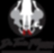 Dr. Tania Ferguson | Logo