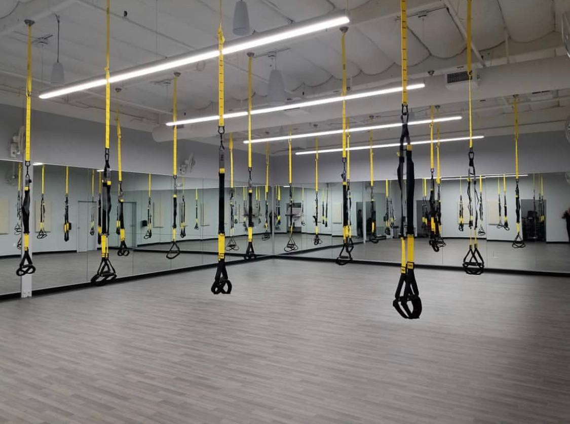 Sonoma Fitness | Petaluma | TRX