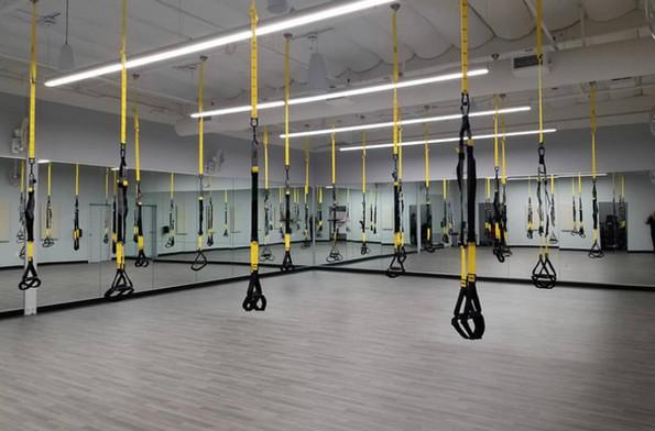 Sonoma Fitness   Petaluma   TRX