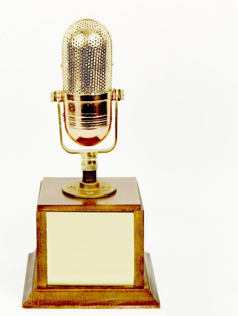 Golden Mike Radio
