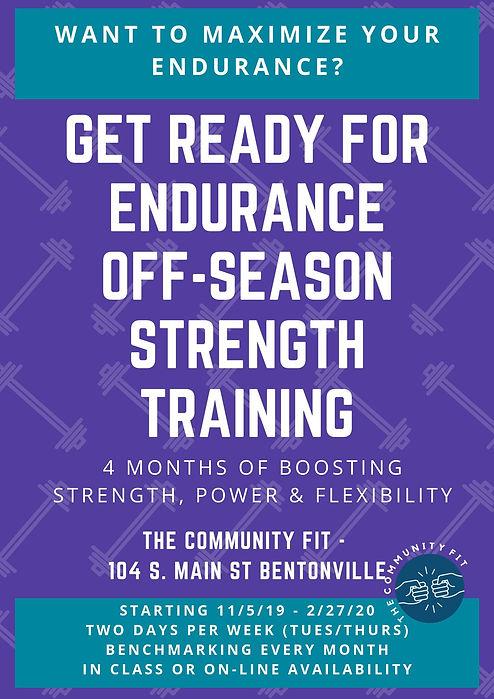Endurance Strength Training '19-'20 (1).
