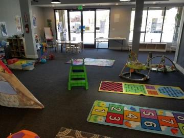 Sonoma Fitness | Sonoma | Kids Club