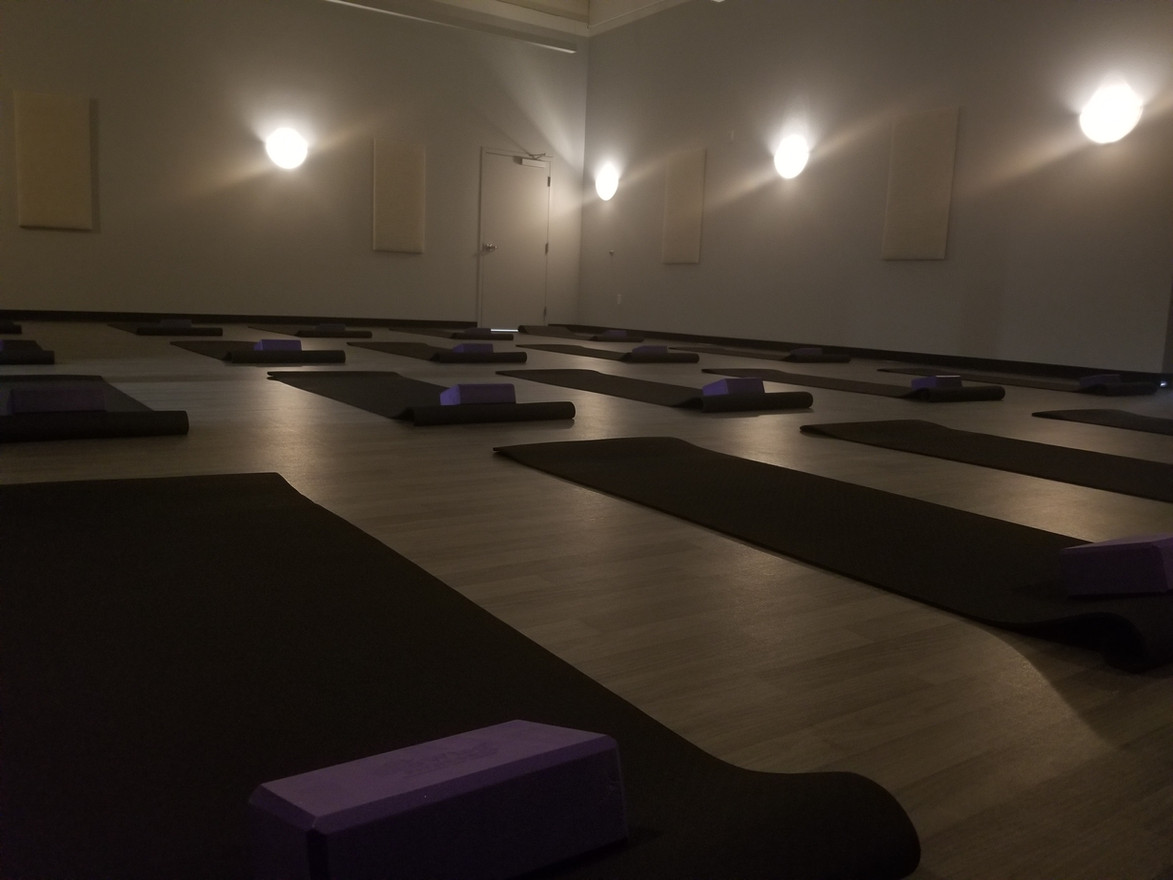 Sonoma Fitness | Petaluma | Yoga