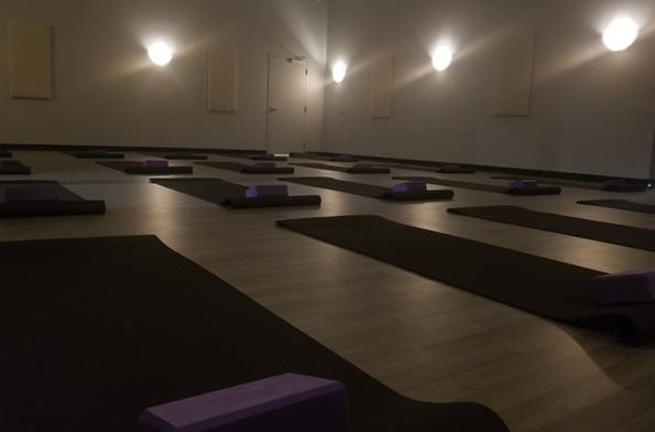 Sonoma Fitness   Petaluma   Yoga