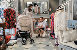 Peg Perego South Africa Showroom Book Mon Amour Modular