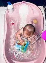 Ok Baby Bath