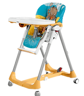 Peg Perego Prima Papa Diner Covers