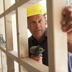 Rough Carpentry Framing