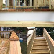 Deck Remodeling Contractor