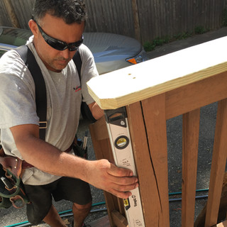 Best Carpentry Service in Boston