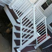 Composite Porch & Deck Builder