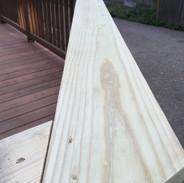 Decks and Handrail installation