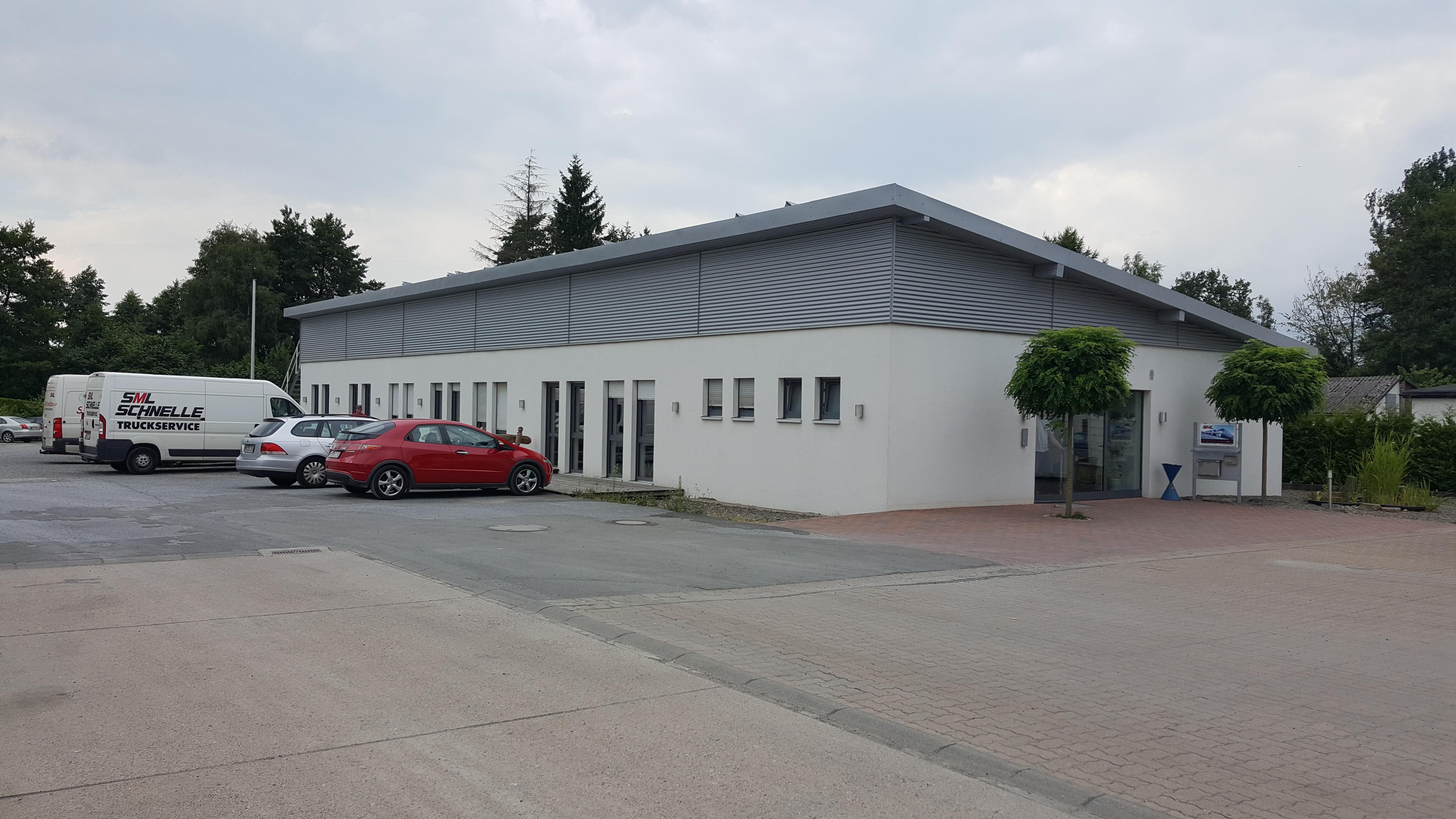 SML Schnelle Bad Münder