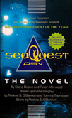seaQuest DSV Book Reviews are Live!!!