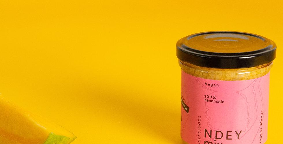 NDEY mix-Sauce
