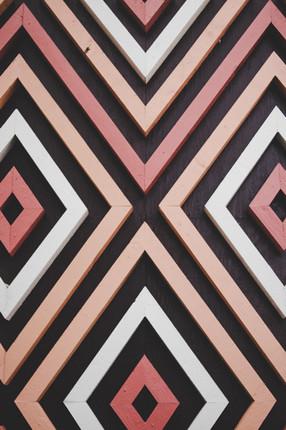 via palazzino -  patroon