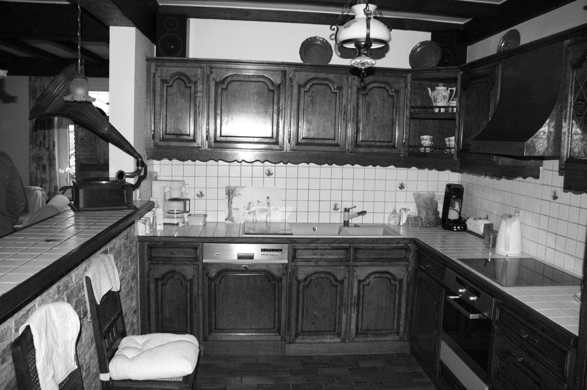 Project SV - keuken