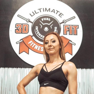 3DFIT Ultimate Fitness Arena - Riverview