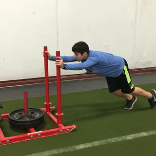 Kids Sports Conditioning