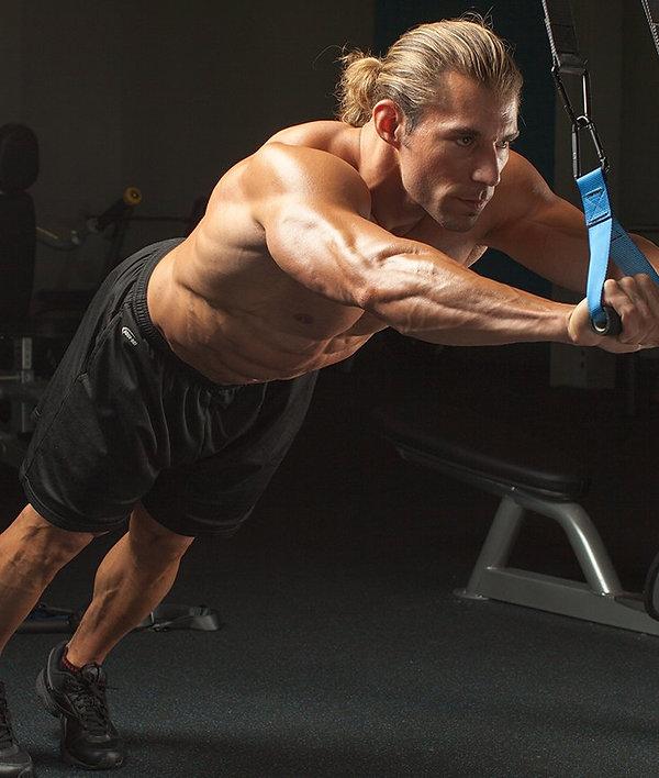 3dfit - core conditioning - gym - downri
