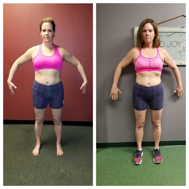 Before and After - Fitness Program - Exercise Program - Gym - 3D Fit Ultimate Fitness Arena - 2.jpg