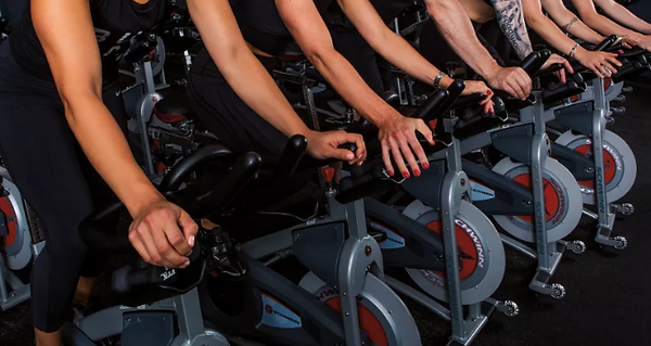 3dfit - gym - spin class - fitness class