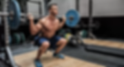 3dfit - gym - weightlifting - squats - e