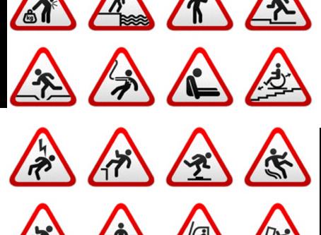 Hazardous Manual Tasks