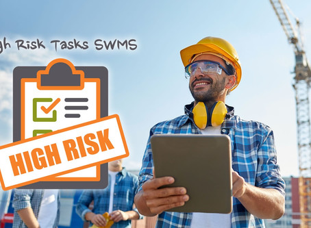 Does your business need a Safe Work Method Statement (SWMS)?