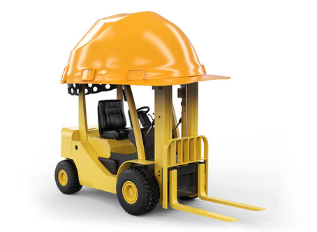 Dangers of Forklift - Not to be Overlooked