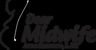 Dear Midwife Logo