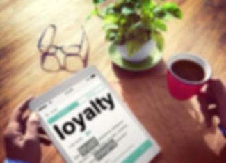 digital customer loyalty tools for small businesses
