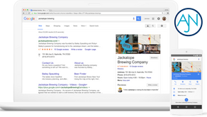 What do your customers see on Google?