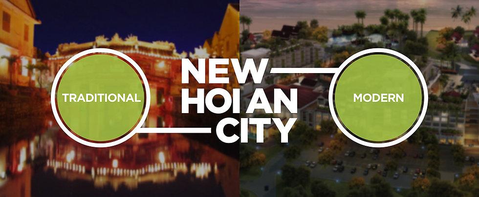 New Hoi An City_Brand Identiy