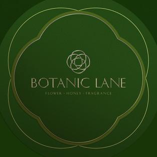 Botanic Lane