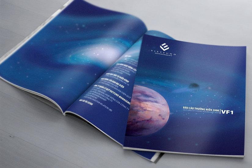 VFM_AnualReport_Publication design