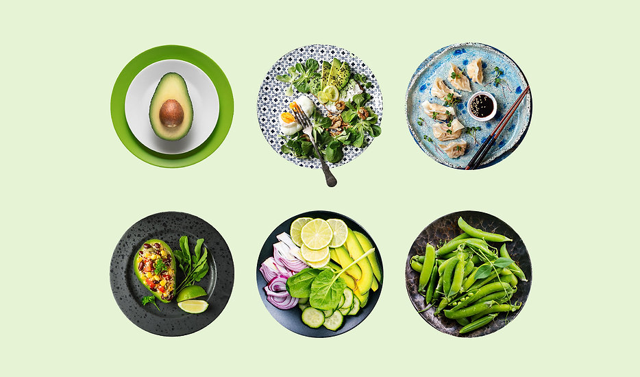 IMAI_Vegetarian_BrandIdentity_Moodboard