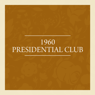 1960 Presidential Club