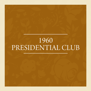 1960 Presidential Club