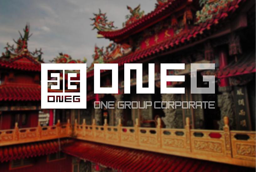 OneG_BrandIdentity_Cover