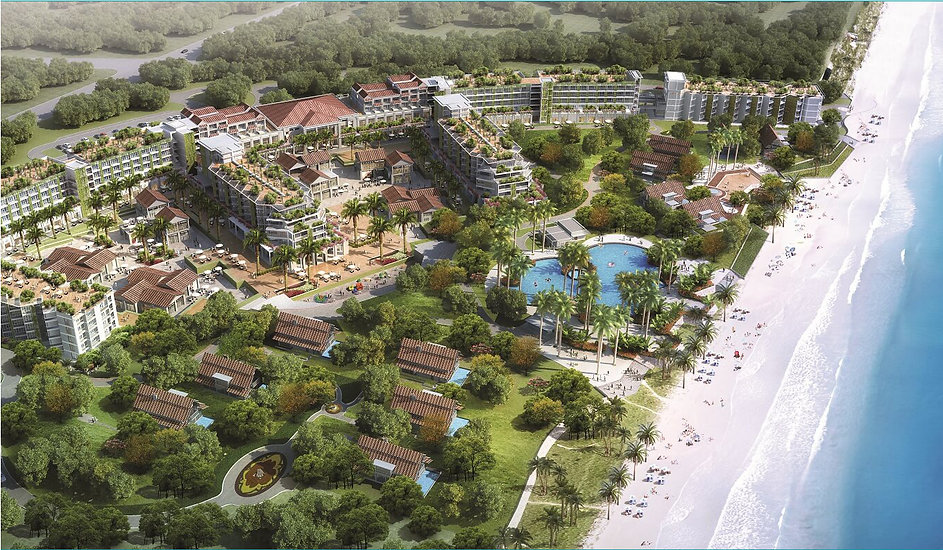 New Hoi An City_Brand Strategy