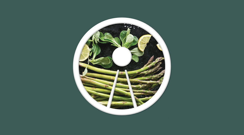 IMAI_Vegetarian_BrandIdentity_Cover