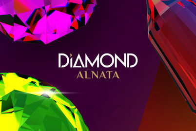 Celadon City Diamond