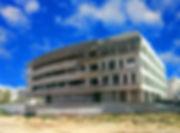 """בנייה קונבנציונאלית, קופת חולים כללית, מרפאת מומחים, תוספת מרפסות, קיילין את שניטמן הנדסת מבנים בע""""ם, מרפסות פלדה, מרפסות בטון, מרפסות קונזוליות, שירות, איכות, מקצועיות, ניסיון, בנייה, קבלן"""