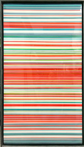 """29X50"""", collected"""