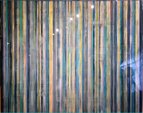 """40X50"""", collected"""