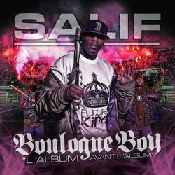 Salif -  Boulogne Boy