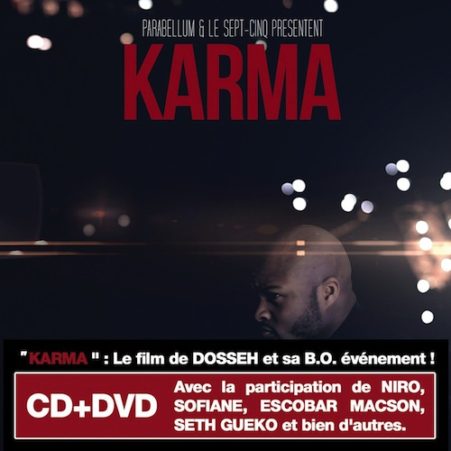 Dosseh KARMA